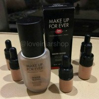 Share In Jar - Make Up Forever Water Blend Foundation