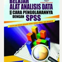 Belajar alat analisis data dan cara pengolahannya dengan SPSS Duwi