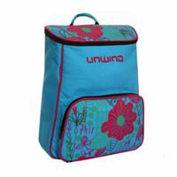 READY Tas Ransel Sekolah Tas Punggung Bahan Kanvas Tas Laptop Unwind M
