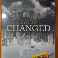 BUKU NOVEL CHANGED rz