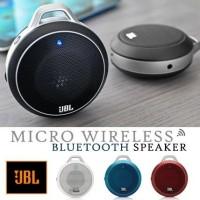 JBL Micro Wireless Portable Bluetooth Speaker Baru   Speaker Mini, W