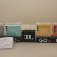 JBL GO, barang original dan bergaransi 1 tahun Baru | Speaker Mini,