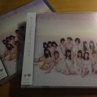 """AKB48 Album """"Tsugi no Ashiato"""" type Theater"""