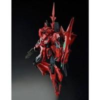 1/100 MG - Zeta Gundam III P2 type Red Zeta