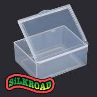Kotak coil,coil case,vape,vapor,eliquid,silica geL,PERSEGi,smaLL