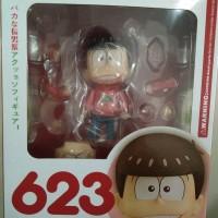 Nendoroid No 623 Osomatsu San Matsuno Osomatsu NEW MIB KWS w/ Stand