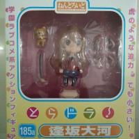 Nendoroid No 185A Aisaka Taiga NEW MIB KWS Include Stand Base