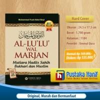 Buku Al Lulu Wal Marjan - Kumpulan Hadits Shahih Bukhari dan Muslim