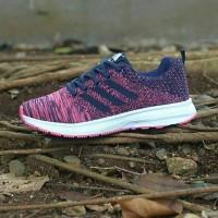 Nike Cushlon Zoom / sepatu cewek / sepatu olahraga / sepatu senam