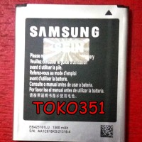 Batre Batery Samsung S3 Mini i 8190 Ace 2 i 8160 Ace 3 S7270 Infiniti