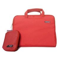 Tas Laptop OLC Brinch Laptop bag BW 208 - Merah