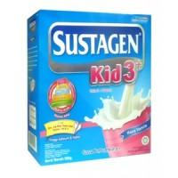 Susu Sustagen Kids Vanila 350Gr