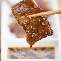 Ebara Spicy Hot Yakiniku Sauce Saus Bumbu Daging BBQ Jepang BBQ Sauce
