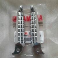 Footstep Belakang Nmax Orginal Yamaha Genuine Parts