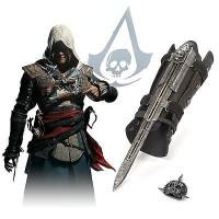 Assassin Creed Black Flag Pirate Hidden Blade