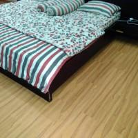 Harga jasa pemasangan lantai vinyl dan parquet | WIKIPRICE INDONESIA