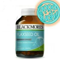 Jual Blackmores flaxseed oil 100kapsul Murah