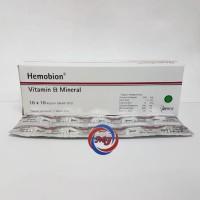 Hemobion Vitamin & Mineral 10's