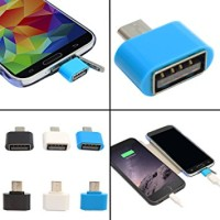 SMART OTG MICRO USB MINI ADAPTER / OTG MICRO USB / OTG MINI USB