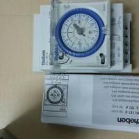 timer analog/time switch/timer theben SUL181d timer 24jam/24h 220v