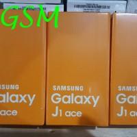 HP SAMSUNG GALAXY J1 ACE / J111 / BARU / SEGEL/ GARANSI RESMI SEIN
