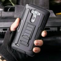 Case Belt Clip LG Stylus 2/K520/Dompet/Sarung/Hp/Ikat Pinggang