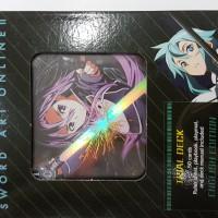 Weiss Schwarz Trial Deck Sword Art Online II English