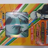 Weiss Schwarz Trial Deck Persona 4 ver.E English