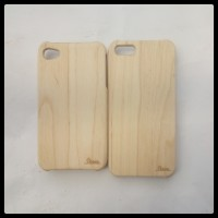 harga Stave Goods Single Casing Kayu Polos Full Maple -Iphone 4 -Iphone 5/5s Tokopedia.com
