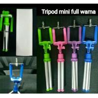 [MURAH] Tripod Mini Merk FDT + holder U