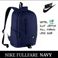 Tas Sekolah Laptop Anak cewek /cowok / pria wanita remaja Nike Murah