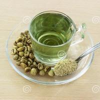 Kopi Hijau Diet / Slimming Green Coffee Halle Coffee 250gram ..