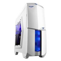 harga Casing Pc / Casing Komputer Armaggeddon T2x Warna Putih / White Tokopedia.com
