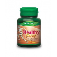 Nutrimax Healthy Joint 500mg Glucosamine 500mg Chondroitin 60 tablets