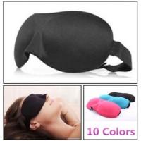 Soft Sleeping Googles / Kacamata Tidur