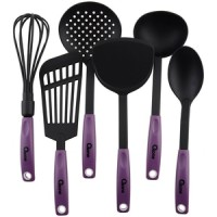 Oxone Ox-953 Nylon Kitchen Tools Set / Peralatan Pengorengan