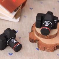 Flashdisk / FD karakter Mini Kamera 16 GB
