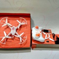 Jual R/C HX750 Drone / Mini Quadcopter (Camera Inside) Murah