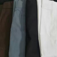 harga Rok Span Panjang Seragam Sekolah Sma Pinggang Karet No 33.34.35.36. Tokopedia.com