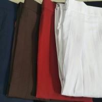 harga Rok Pajang Rempel Seragam Sd/smp/sma Pinggang Karet No 34.35.36. Tokopedia.com