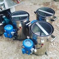 spinner/peniris minyak kapasitas 5kg