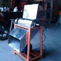 mesin suwir daging abon