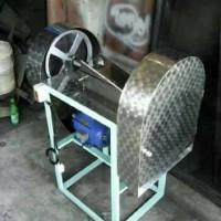 mesin perajang singkong