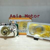 harga Lampu Bemper L/r (truck Mitsubishi Ps100 Lama) Tokopedia.com