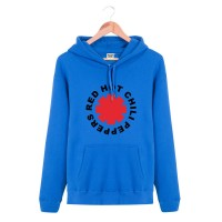 Red Hot Chili Peppers Sweater Hoodie