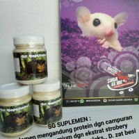 SG Suplemen For Sugar Glider