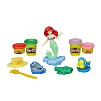 PLAY-DOH ARIEL AND UNDERSEA FRIENDS