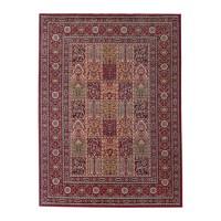Ikea Valby Ruta~ Karpet Lantai Motif Detail Etnik 170x230cm|Ethnic Rug