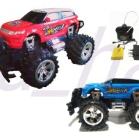 mobil jeep remot control 1:24