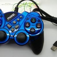 harga Joystick PS2/PC USB Ori- Stik / Gamepad RAOOP R27 Tokopedia.com